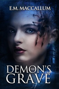 The Demons Grave Image