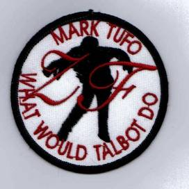 Mark Tufo Patch Image for CT Interview
