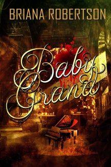 Baby Grand Cover