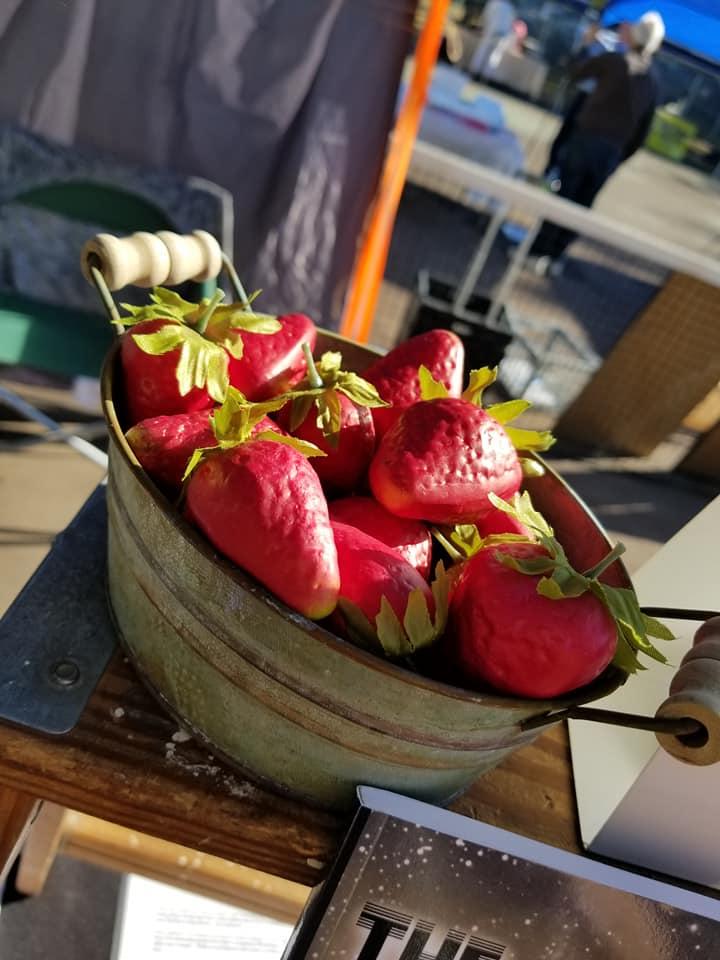 Strawberry Festival 4