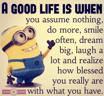 a-good-life-is-when