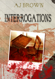 Interrogations Cover