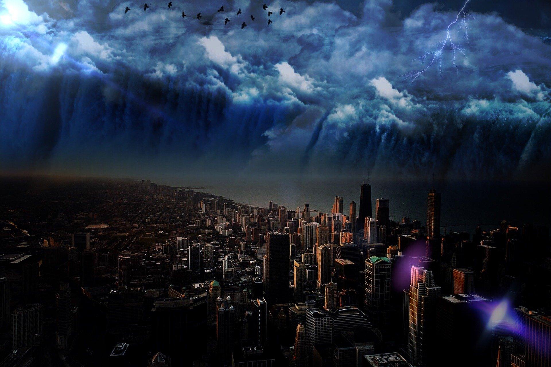 city apocalypse