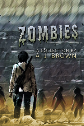 Zombie Digital Cover